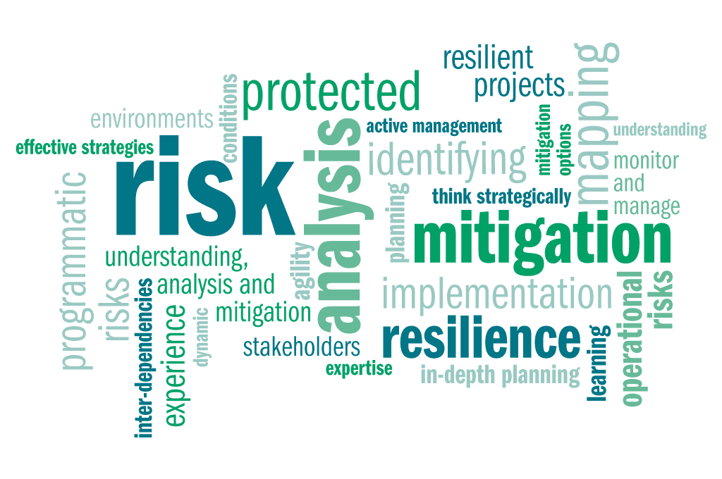 Word-Cloud - Risk (Small)